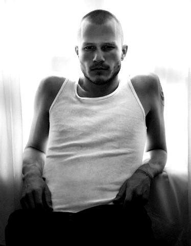 Heath Ledger. Изображение № 5.