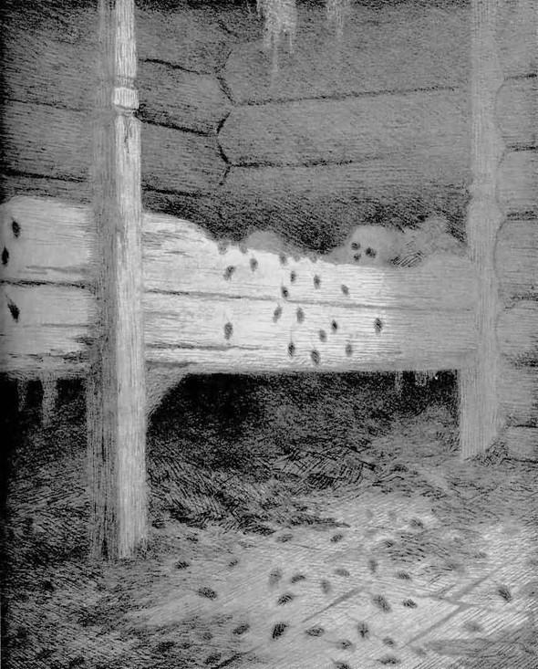 Теодор Киттельсен «Ненагруженный ужас». Изображение № 4.