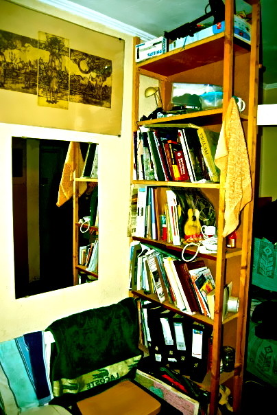 Киевские общежития: художник должен быть холодным?. Изображение № 17.