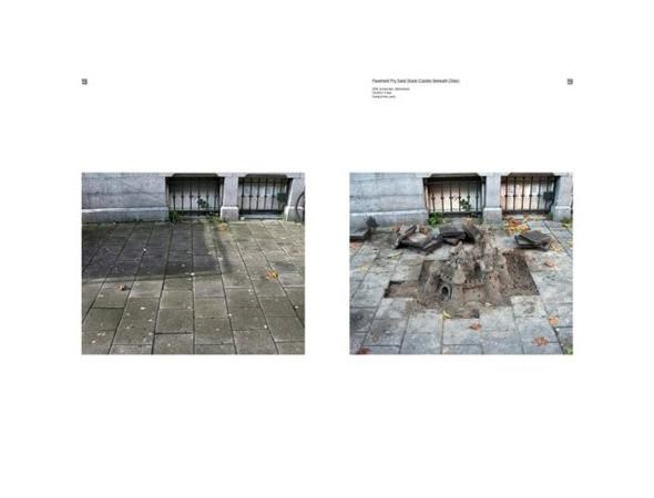 Не ждали: 8 альбомов о стрит-арте. Изображение № 2.