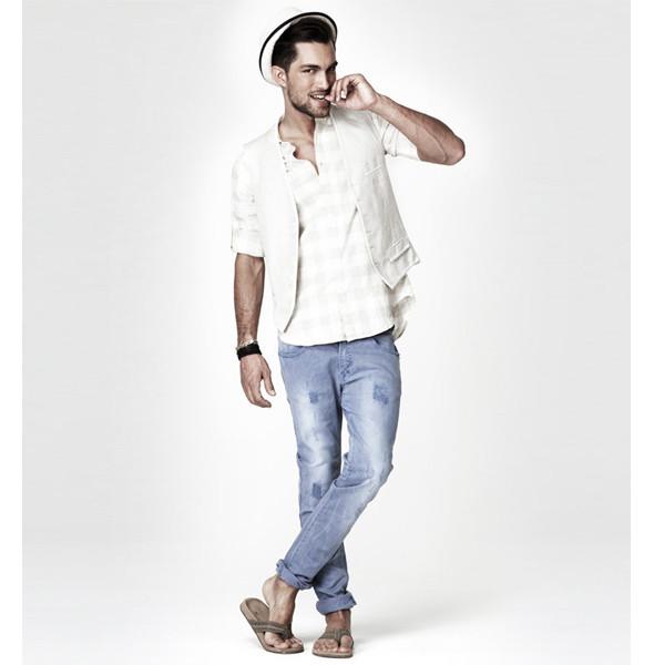 Zara Men май 2010. Изображение № 1.