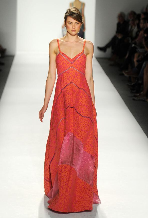 New York Fashion Week Spring 2012: День четвертый. Изображение № 19.