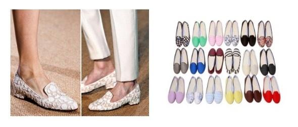 Слиперы – обувь модного комфорта!. Изображение № 2.