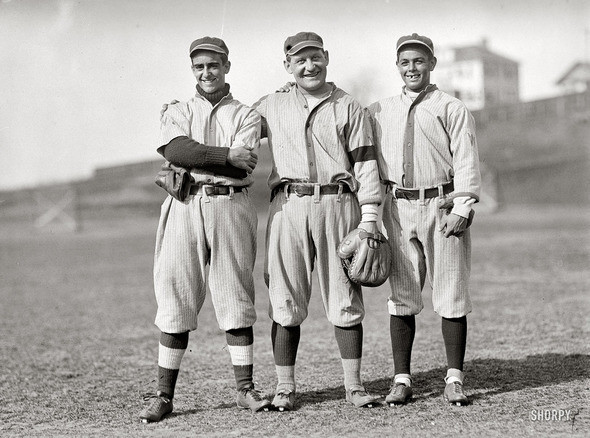 Изображение 5. Sports in USA 1899-1937 years.. Изображение № 5.