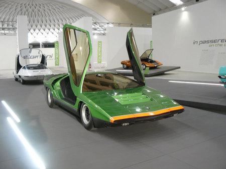Автомобили будущего с1950 года. Изображение № 7.