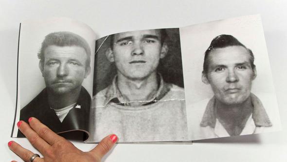 Закон и беспорядок: 10 фотоальбомов о преступниках и преступлениях. Изображение № 59.