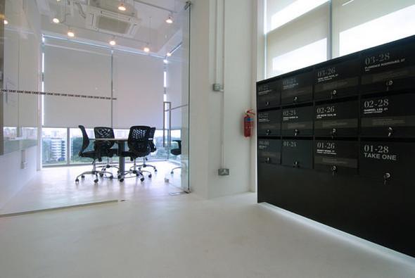 Офис как социальная сеть. Изображение № 15.
