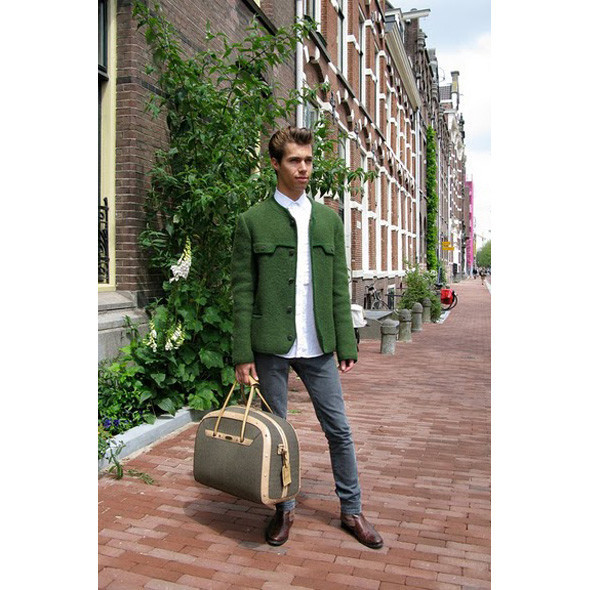 City Looks: Амстердам. Изображение № 27.