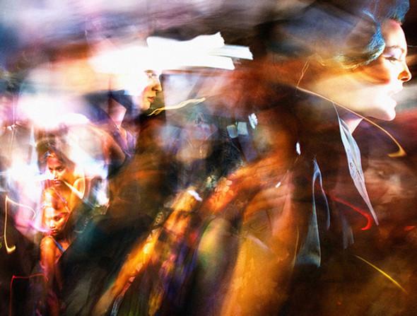 Backstage by Mark Leibowitz. Изображение № 4.