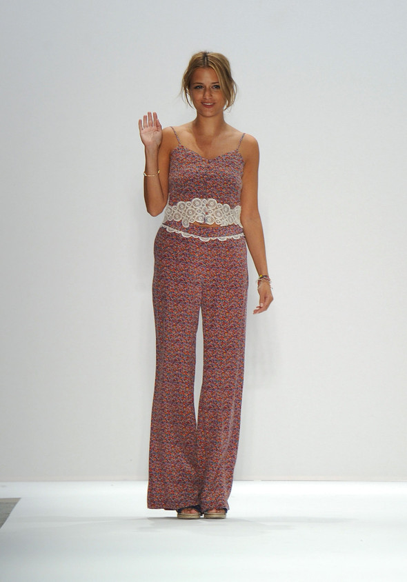 New York Fashion Week Spring 2012: День третий. Изображение № 13.