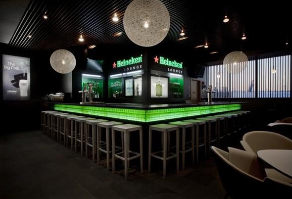 Под стойку: 15 лучших интерьеров баров в 2011 году. Изображение № 89.