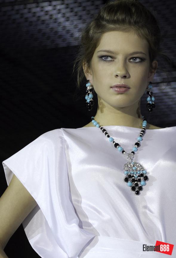 Неделя моды от «Эстет»: осень-2011 (05.10.2011). Изображение № 76.