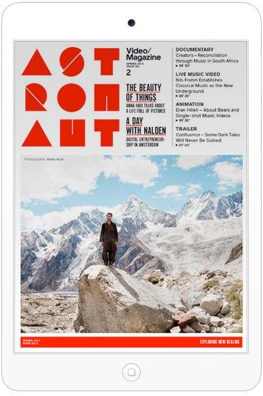 10 журналов, которые можно прочесть только на iPad. Изображение № 31.