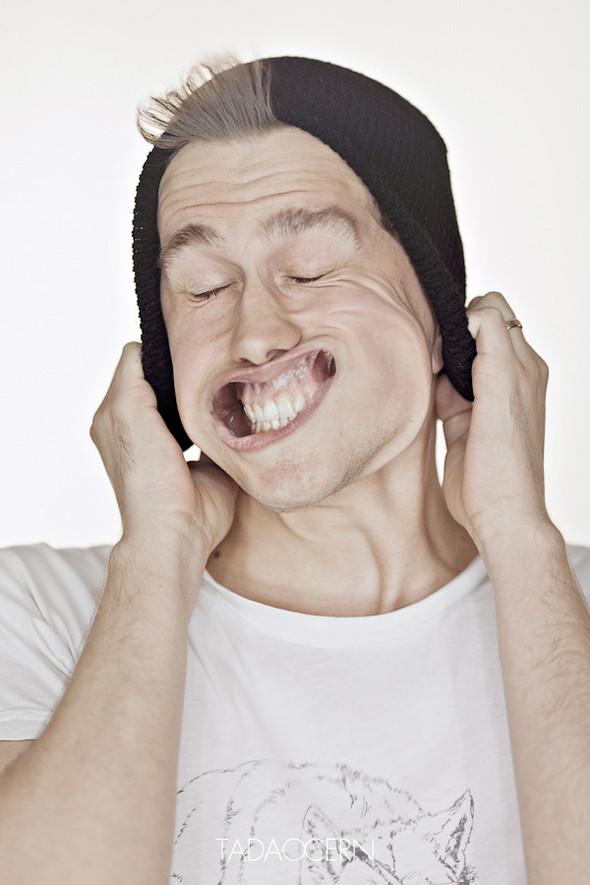Убойная работа: смешные снимки от Tadao Cern. Изображение № 11.