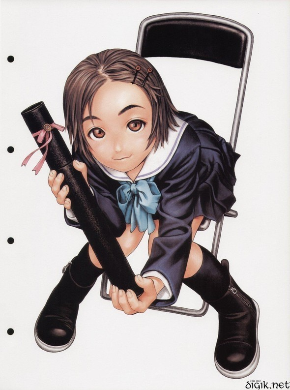 Range Murata. Изображение № 23.