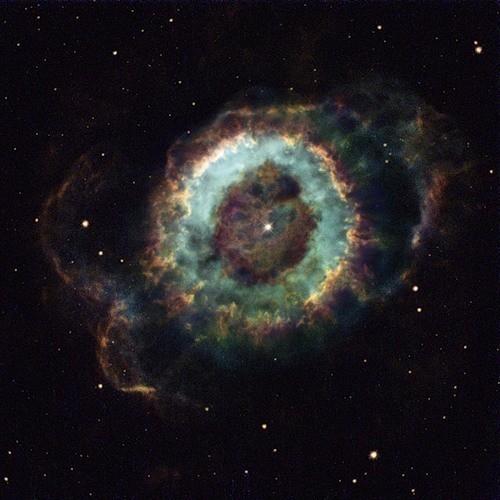 Изображение 18. The HUBBLE: открытый космос.. Изображение № 30.