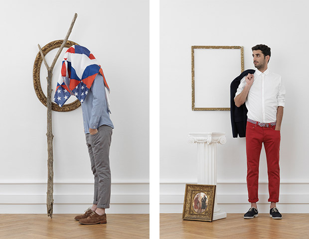 Все свои: Десять марок уличной одежды. Изображение № 221.
