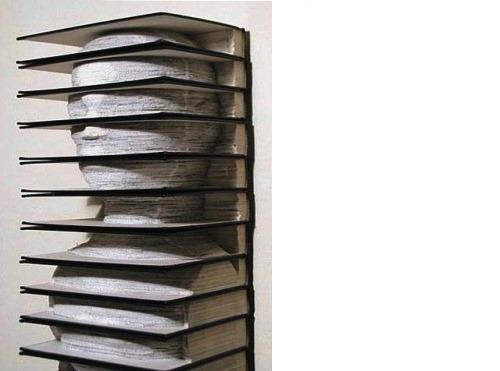 Клиповое сознание, или где взять силы на серьезную литературу.. Изображение № 2.