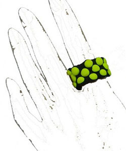 Couchukовое безобразие - украшения из резины. Изображение № 20.