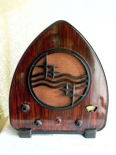Radio Vintage. Изображение № 12.