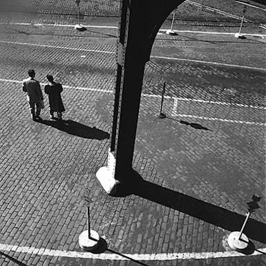 Жизнь в забвении: Фотографы, которые прославились после смерти. Изображение №230.