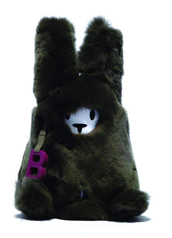 Гастролирующие кролики Nabaztag добрались доМосквы. Изображение № 13.
