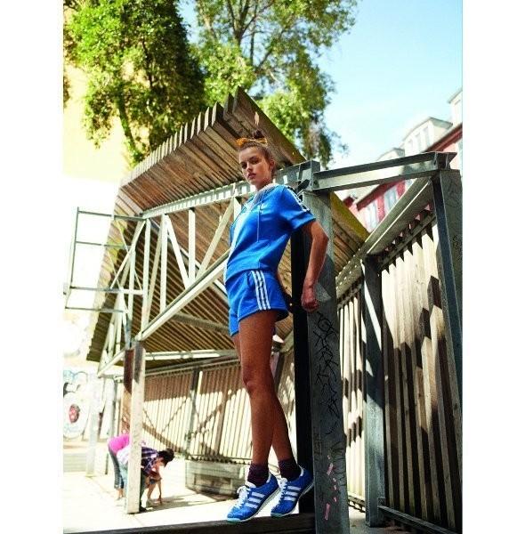 Изображение 3. Блогеры сняли лукбук для Adidas.. Изображение № 3.