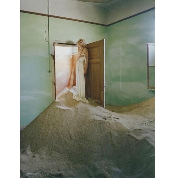 Изображение 27. Съемки: Harper's Bazaar, Marie Claire, Vogue и W.. Изображение № 27.