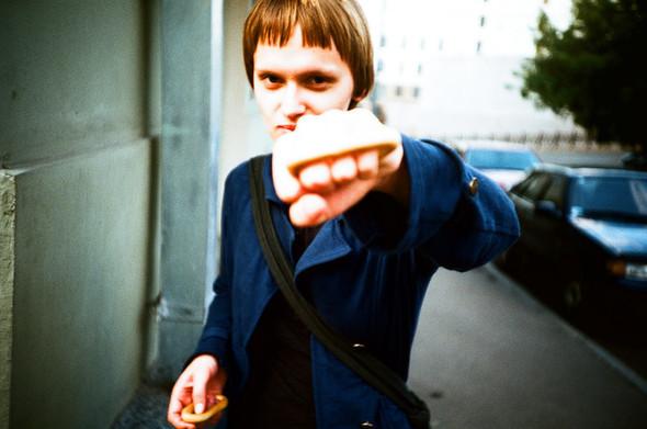 Ломокросс двух столиц, 29 августа'09. Москва!. Изображение № 13.