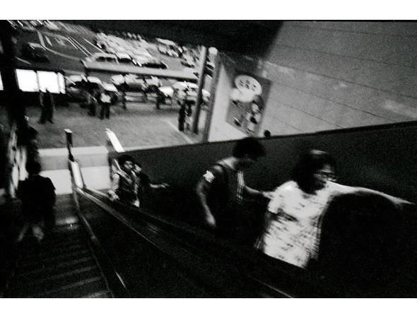 Большой город: Токио и токийцы. Изображение № 126.