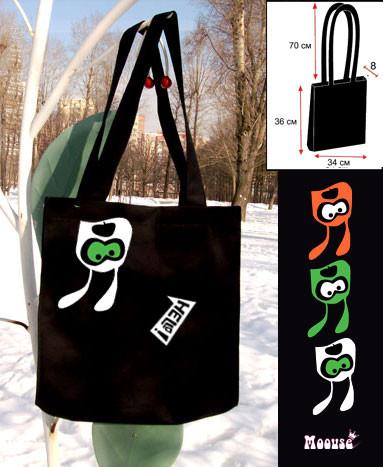 Очень удобные сумки. Изображение № 7.