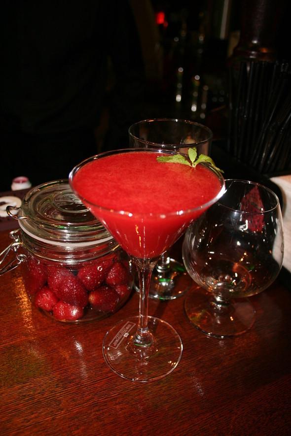 Изображение 7. Fishka - фруктовые коктейли.. Изображение № 7.