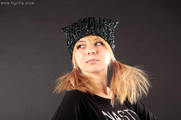 Videotape Hat. Изображение № 7.