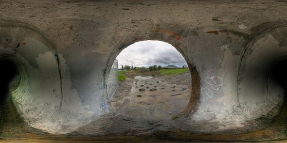 Изображение 8. Панорамы Josh Sommers.. Изображение № 8.