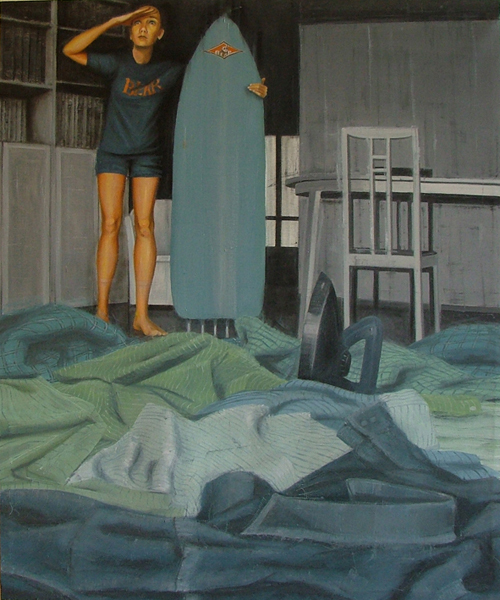 Vania Elettra Tam. Изображение № 15.