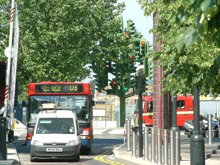 Дерево-светофор. Изображение № 6.