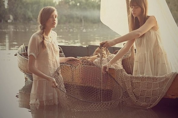 Изображение 3. Summer line.. Изображение № 3.