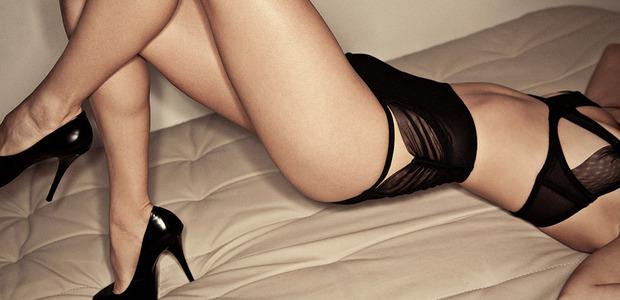 Лукбук  осенне-зимней кампании бренда нижнего белья Lasсivious. Изображение № 14.