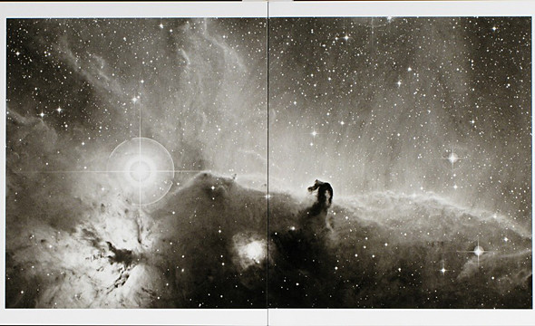 10 альбомов о космосе. Изображение № 95.
