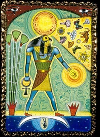 Визуальная мифология – Джоил Накамура. Изображение № 45.