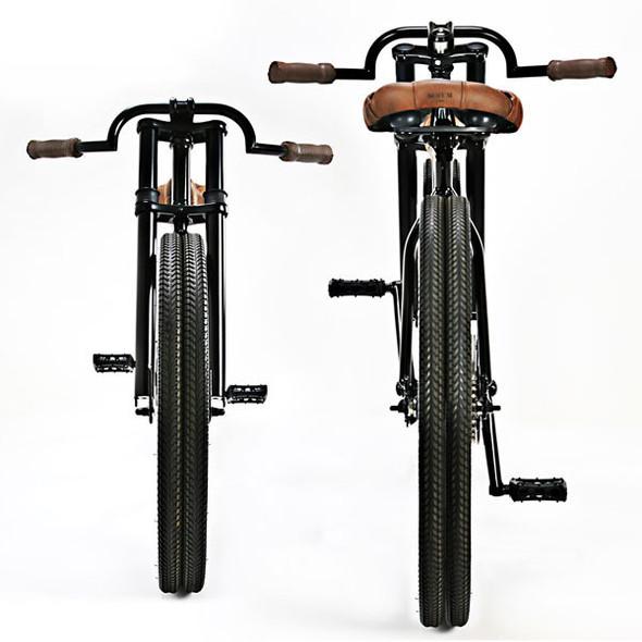 Autum Epitaph Bicycle. Изображение № 3.