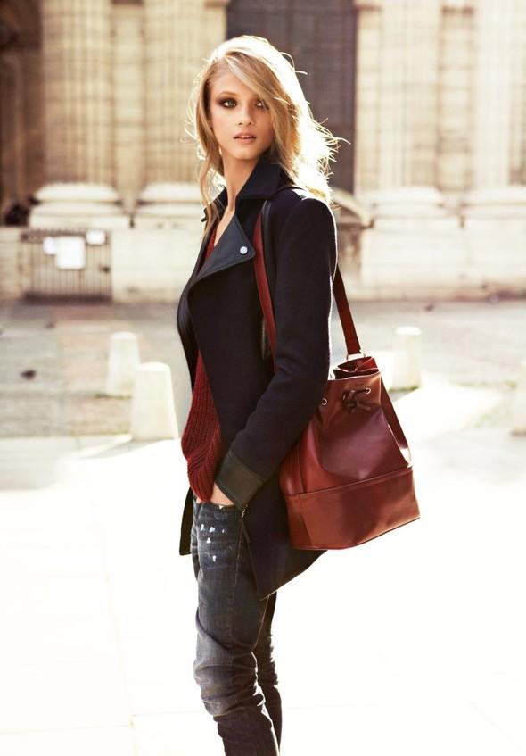 Лукбуки: H&M, Free People, Mango и Zara. Изображение № 25.