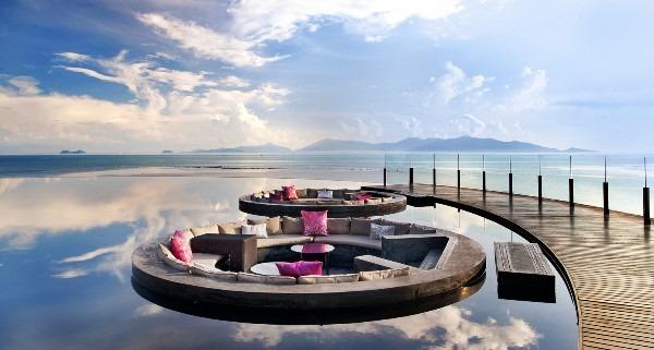 W Hotels - райский курорт на острове Koh Samui. Изображение № 4.