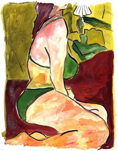 Другая сторона таланта. Изображение № 5.