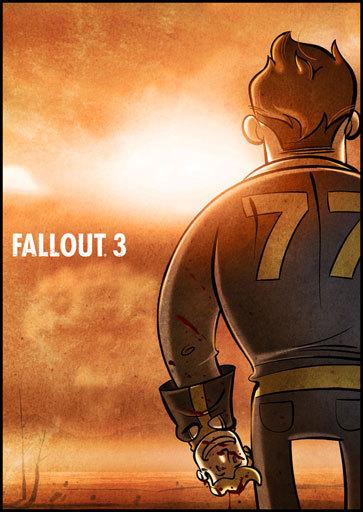 Fallout Comics. Изображение № 1.