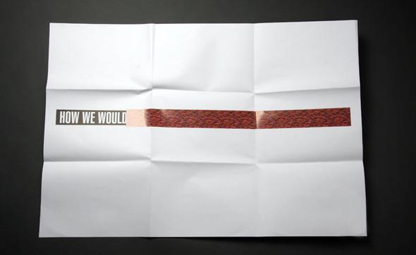 Изображение 19. Men's S/S 2011 fashion show invitations.. Изображение № 19.