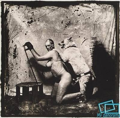 Peter Witkin. Изображение № 15.