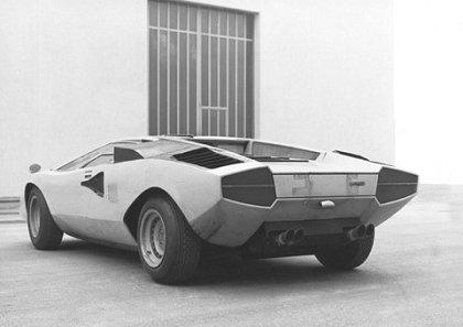 Десять лучших автомобильных проектов 60х-70х-80х годов. Изображение № 27.