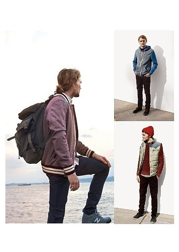 Лукбук: Urban Outfitters January 2012. Изображение № 33.