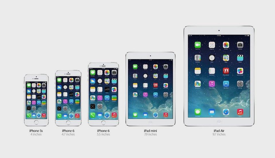 Чего мы ждём от презентации Apple: Большое событие, большие гаджеты. Изображение № 2.